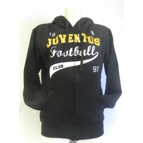 Felpa Bimbo Juventus Oro