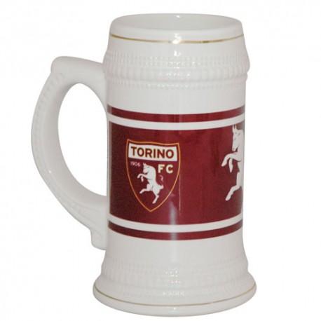 Boccale Ceramica Torino FC