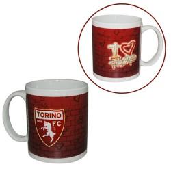 Tazza Ceramica Murales Torino FC