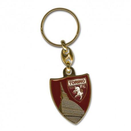 Portachiavi Mole in Metallo Torino FC