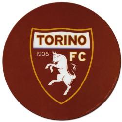 MousePad Rotondo Logo 20cm. Torino FC