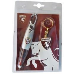 Penna e Portachiavi Logo Torino FC