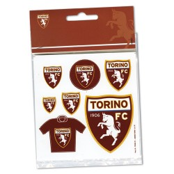 Adesivi Torino FC