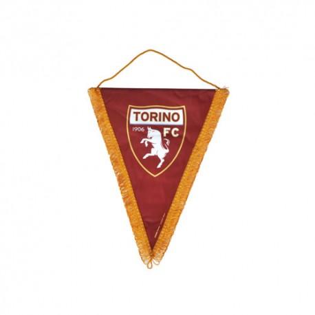 Gagliardetto 13x17 Logo Torino F