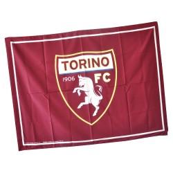 Bandiera 90x140 Logo Torino FC