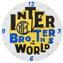 Orologio da Parete Inter