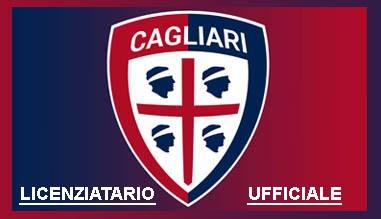 Prodotti Ufficiali Cagliari Calcio
